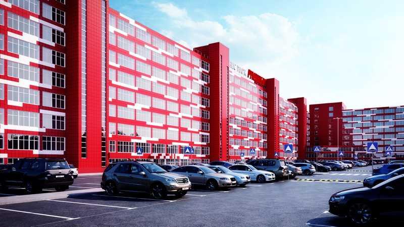 Румянцево бизнес парк аренда офисов поиск Коммерческой недвижимости Нарвская улица